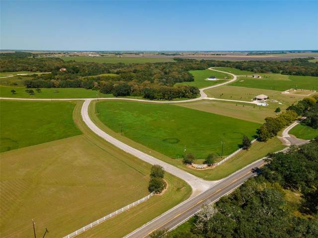 Lot 18 River Hollow Way, Blessing, TX 77419 (MLS #79175706) :: Caskey Realty
