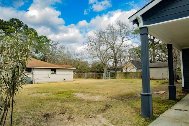 0 Dandy Street, Houston, TX 77016 (MLS #79176016) :: Homemax Properties