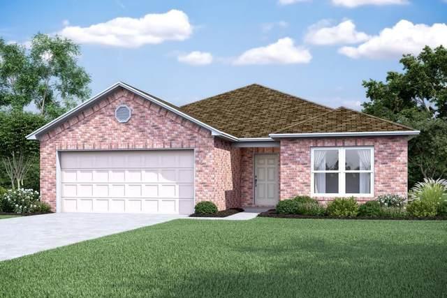 1914 Hidden Cedar Drive, Conroe, TX 77301 (MLS #79178171) :: Ellison Real Estate Team