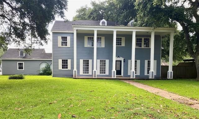 1224 N Fulton Street, Wharton, TX 77488 (MLS #79179046) :: Michele Harmon Team