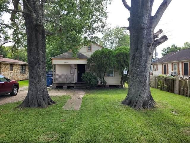 1807 Carlisle Street, Rosenberg, TX 77471 (MLS #79183108) :: The Property Guys