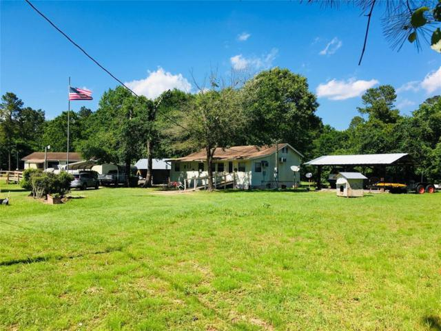 3268 State Highway 75 N, Huntsville, TX 77320 (MLS #79184320) :: Texas Home Shop Realty