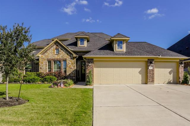 506 Summer Oaks Court, Rosenberg, TX 77469 (MLS #79185611) :: Lion Realty Group / Exceed Realty