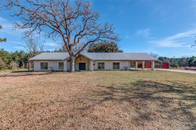4967 Fm 1669, Huntington, TX 75949 (MLS #79186816) :: Phyllis Foster Real Estate