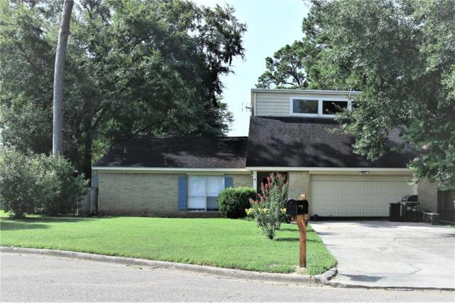 4 Darnell Street, Conroe, TX 77301 (MLS #79189594) :: The Collective Realty Group