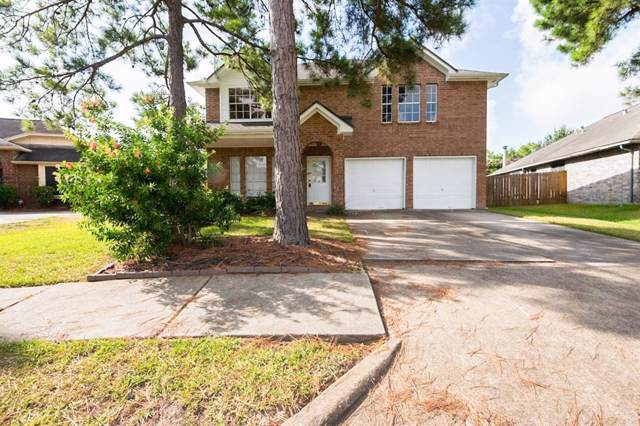 22615 Old Church Lane, Katy, TX 77449 (MLS #79189983) :: The Heyl Group at Keller Williams