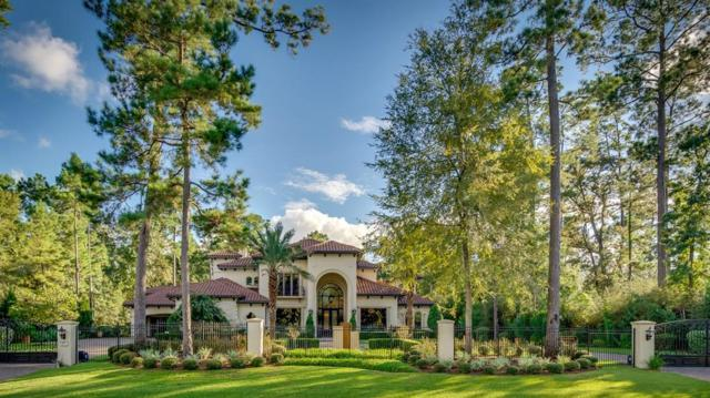27 Villeroy Way, The Woodlands, TX 77382 (MLS #79190250) :: Caskey Realty