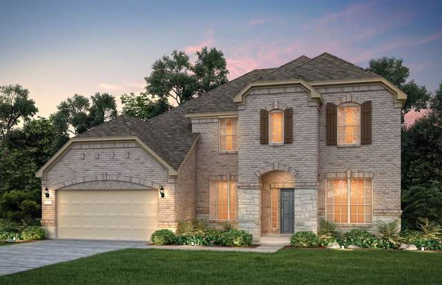 28111 Middlewater View Lane, Katy, TX 77494 (MLS #79190569) :: The Parodi Team at Realty Associates