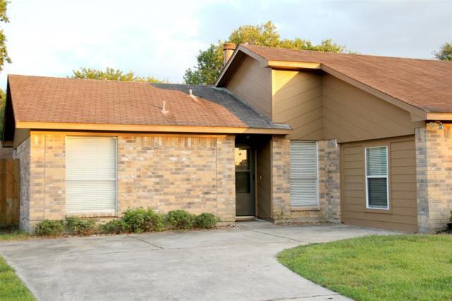 2905 Sand Reef Court, League City, TX 77573 (MLS #7919063) :: Giorgi Real Estate Group