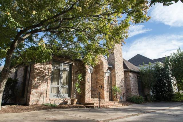 3526 Maroneal Street, Houston, TX 77025 (MLS #79192226) :: Magnolia Realty