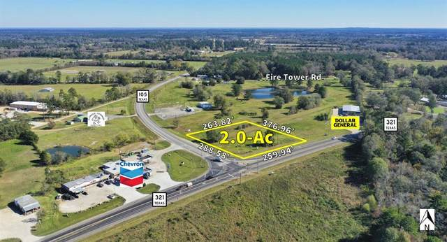 23128 Highway 321, Cleveland, TX 77327 (MLS #79197336) :: The SOLD by George Team