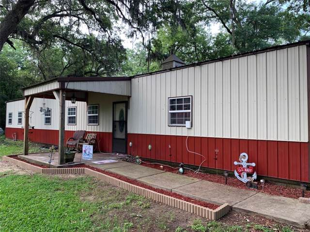 4963 County Road 244, Brazoria, TX 77422 (MLS #79197780) :: NewHomePrograms.com LLC