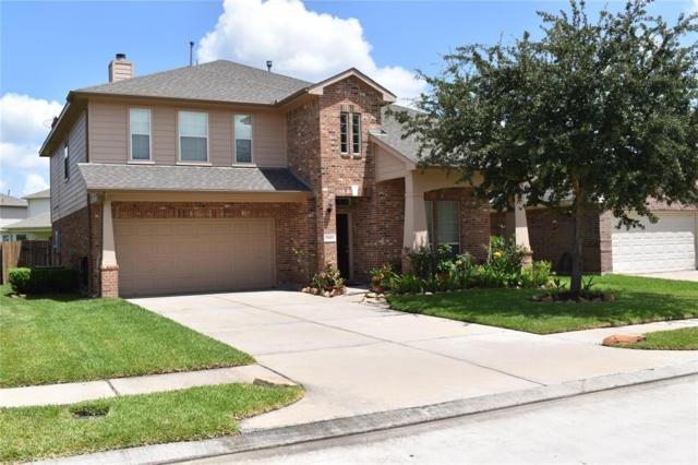 12110 Canyon Falls Drive, Tomball, TX 77375 (MLS #79198632) :: Texas Home Shop Realty
