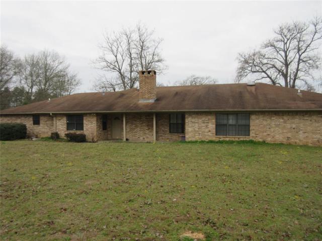 1722 S Jackson, Palestine, TX 75801 (MLS #79201190) :: Green Residential