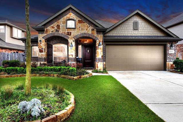 14618 Annarbor Heights Court, Cypress, TX 77433 (MLS #7920164) :: Green Residential