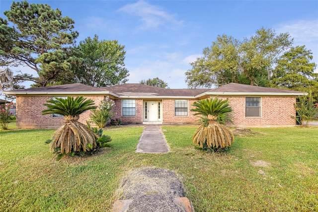 1101 Harvest Street, Anahuac, TX 77514 (MLS #79203507) :: Texas Home Shop Realty