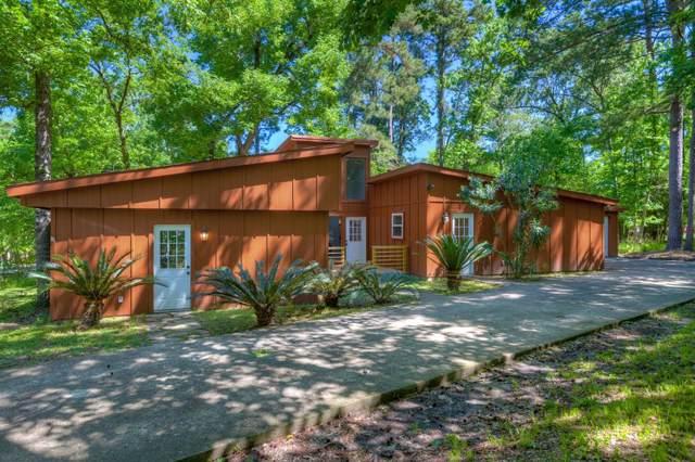 200 N Forest Cove Loop, Coldspring, TX 77331 (MLS #79205681) :: Texas Home Shop Realty
