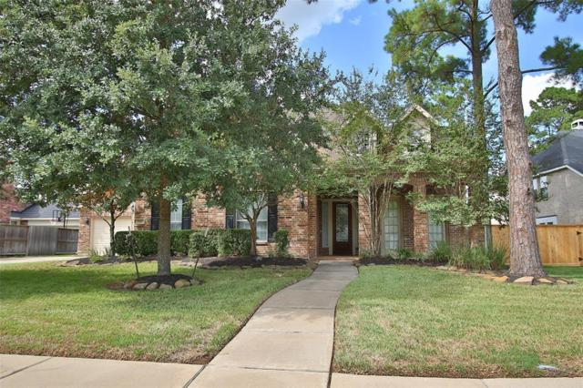 1707 Glen May Park Drive, Spring, TX 77379 (MLS #79206678) :: Grayson-Patton Team