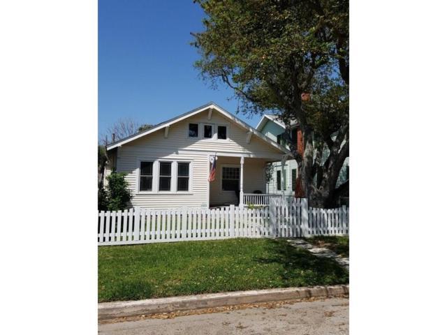 3214 Avenue Q 1/2, Galveston, TX 77550 (MLS #79209154) :: The Stanfield Team | Stanfield Properties