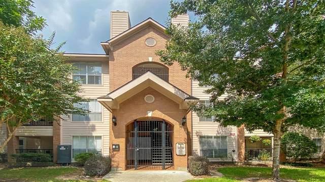 8051 Bay Branch Drive #132, The Woodlands, TX 77382 (MLS #79212820) :: Parodi Group Real Estate