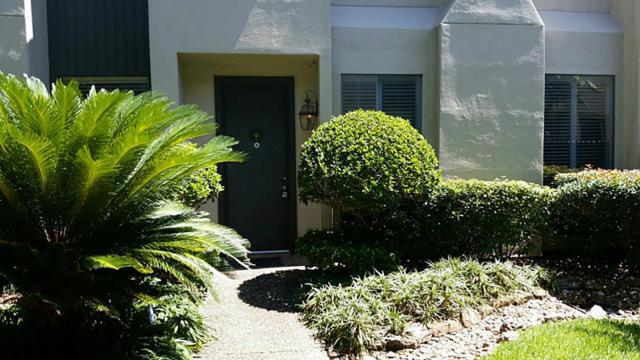 1112 Bering Drive #47, Houston, TX 77057 (MLS #79213986) :: Magnolia Realty