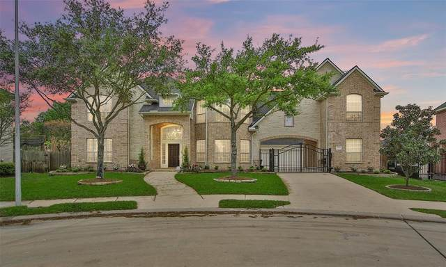 3906 Cape Meadow Court, Katy, TX 77494 (MLS #79216054) :: Lisa Marie Group   RE/MAX Grand