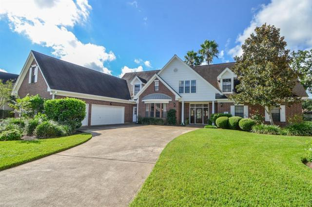 2539 Old South Drive, Richmond, TX 77406 (MLS #79217469) :: Magnolia Realty