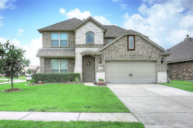 3048 Monticello Pines Lane, League City, TX 77573 (MLS #79217573) :: The SOLD by George Team
