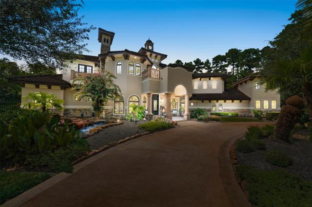 43 Philbrook Way, The Woodlands, TX 77382 (MLS #79220516) :: The SOLD by George Team