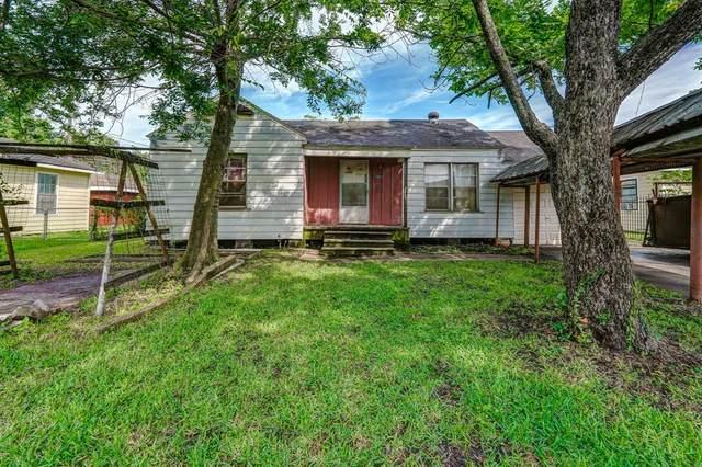 12921 Samuel Lane, Houston, TX 77015 (MLS #79221268) :: Texas Home Shop Realty