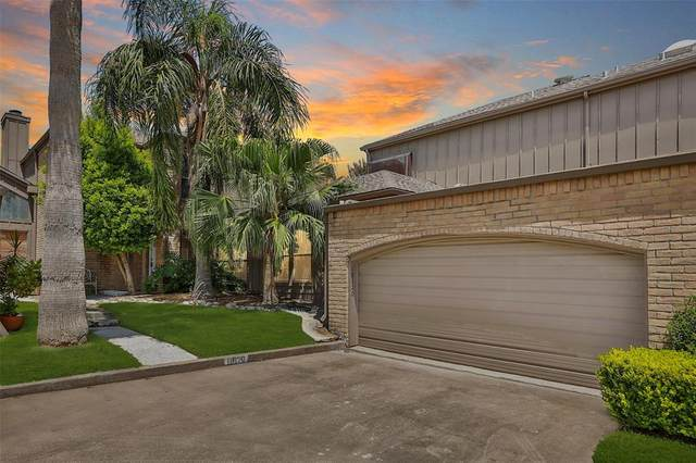 18120 Lakeside Lane, Nassau Bay, TX 77058 (MLS #79222883) :: Bay Area Elite Properties