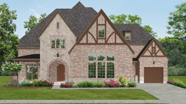 2013 Bluestem Drive, Conroe, TX 77384 (MLS #79223591) :: The SOLD by George Team