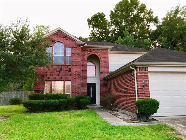 1303 Spring City Court, Houston, TX 77090 (MLS #79225762) :: Texas Home Shop Realty