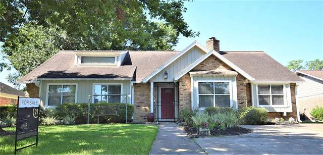 6023 Greenmont Drive, Houston, TX 77092 (MLS #7922621) :: Lerner Realty Solutions
