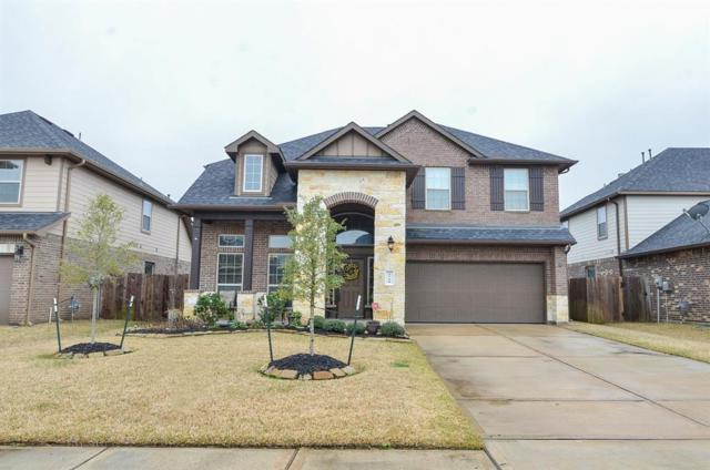 9718 Sumter Court, Rosenberg, TX 77469 (MLS #79226573) :: Texas Home Shop Realty