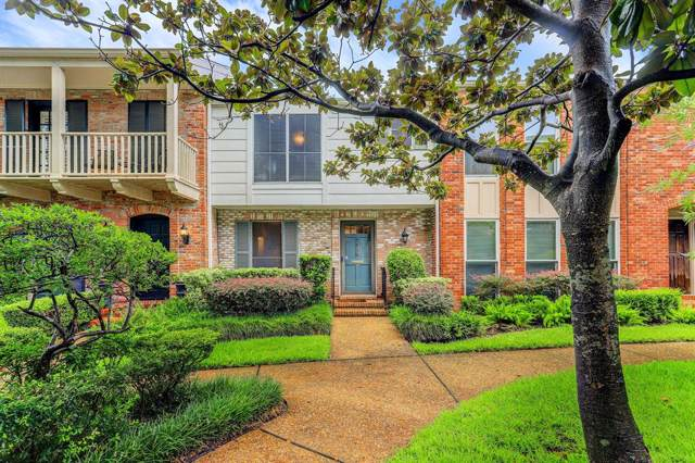 5866 Valley Forge Drive #118, Houston, TX 77057 (MLS #79229597) :: Green Residential