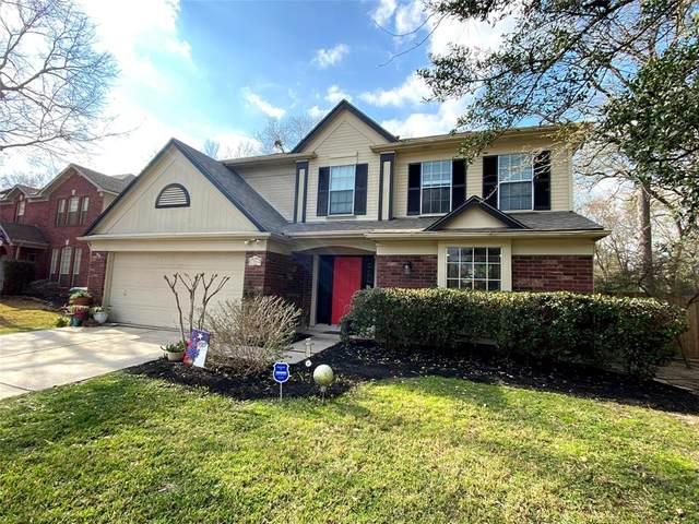 1006 & 1004 N Rivershire Drive, Conroe, TX 77304 (MLS #79230036) :: Texas Home Shop Realty