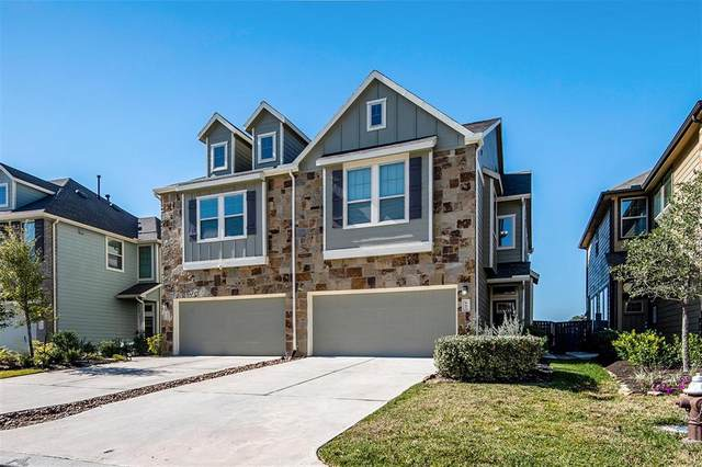 147 Axlewood Court, Montgomery, TX 77316 (MLS #79231166) :: The Freund Group