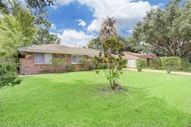5515 W Airport Boulevard, Houston, TX 77035 (MLS #7923287) :: The Bly Team