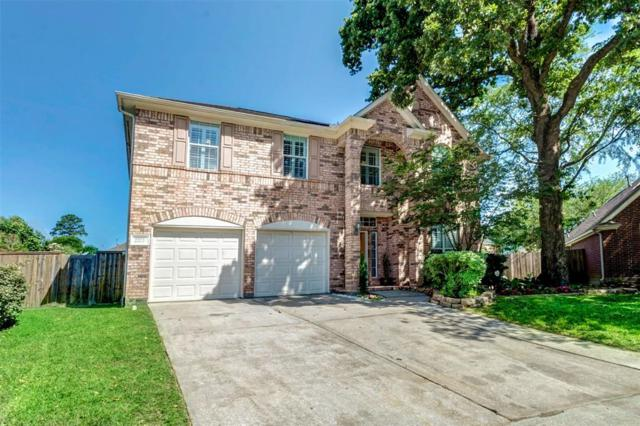 23231 Drywood Crossing Court, Spring, TX 77373 (MLS #79233081) :: Lion Realty Group / Exceed Realty