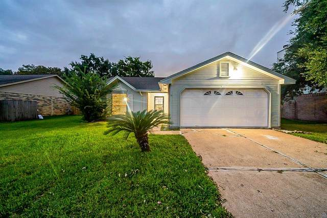 2518 Northern Drive, League City, TX 77573 (MLS #79234335) :: The Bly Team