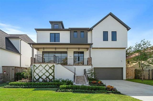3319 Underwood Street, Houston, TX 77025 (MLS #79234481) :: Homemax Properties