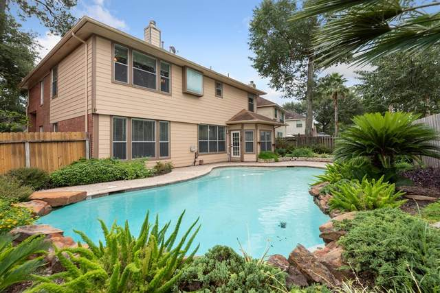 31115 Baker Lake Drive, Spring, TX 77386 (MLS #79235839) :: The SOLD by George Team
