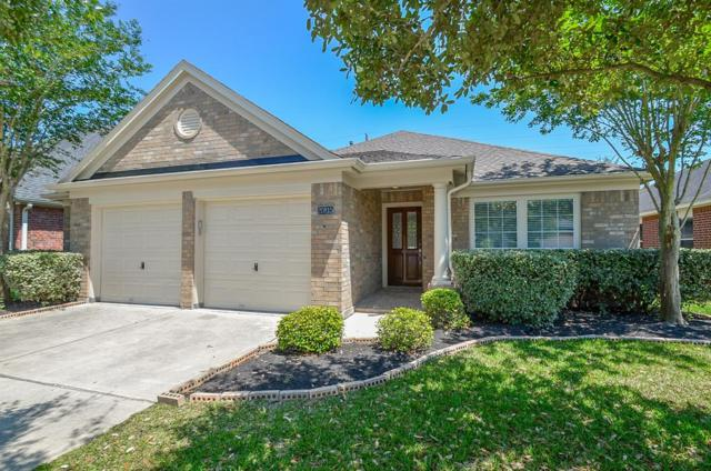 20815 Cottage Cove Lane, Katy, TX 77450 (MLS #79238750) :: Magnolia Realty