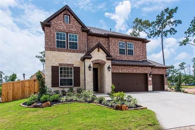 107 Chatsworth Lane, Shenandoah, TX 77384 (MLS #79239141) :: The Jill Smith Team
