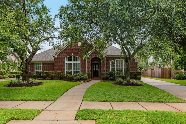 4315 Lakeside Meadow Drive, Missouri City, TX 77459 (MLS #79240049) :: Team Sansone