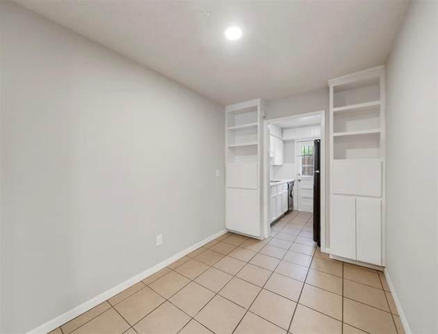 6315 Fondren Road B, Houston, TX 77036 (MLS #79244880) :: Caskey Realty