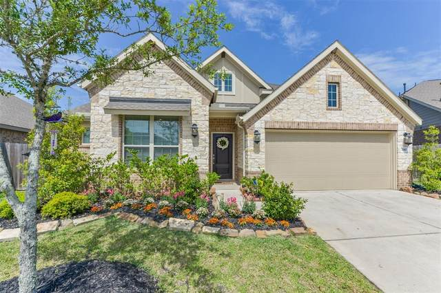 2910 Fox Vale Court, Richmond, TX 77406 (MLS #79245316) :: Lerner Realty Solutions