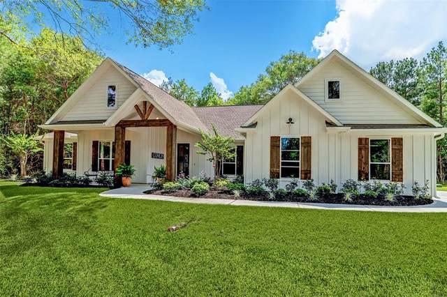 29440 Paint Lane, Waller, TX 77484 (MLS #79245519) :: The Home Branch