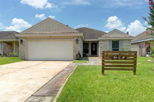 6314 Cape Forward Drive, Houston, TX 77083 (MLS #79246148) :: TEXdot Realtors, Inc.